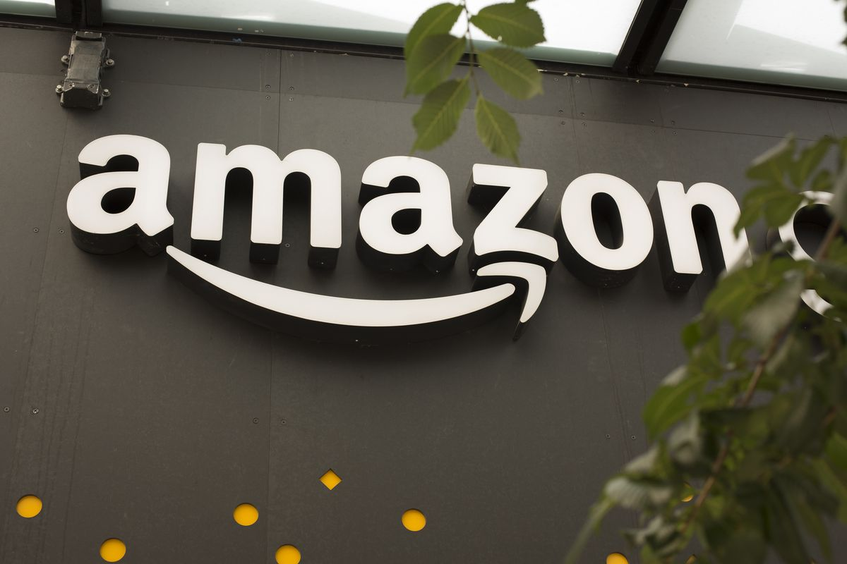 """Amazon e is """"traballadoris donaus"""